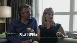 Polly Tommey