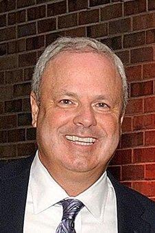 Dr Howard A. Burris III