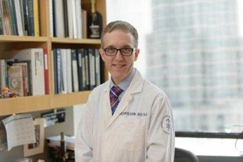 dr Jedda Wolchoka