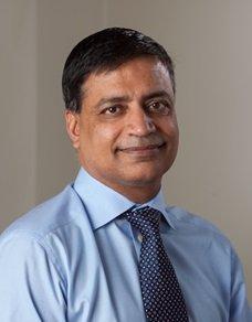 dr Rajnish Mehrotra