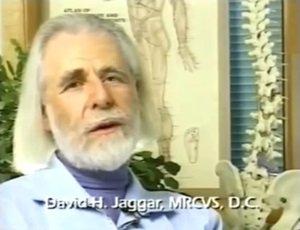David H. Jaggar