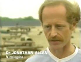 Dr Jonathan Allan