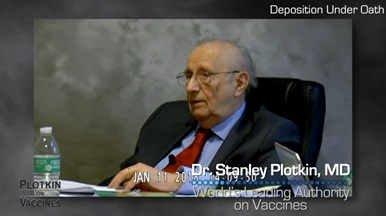 Stanley Plotkin - o badaniach bezpieczeństwa szczepionek