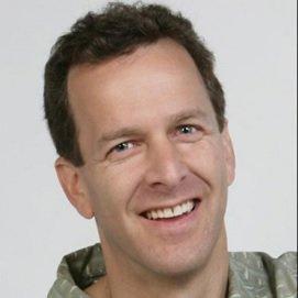 dr Steven Salzberg