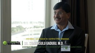 Dr SRINIVASULU GADUGU