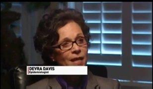 Firmy ubezpieczeniowe - dr Devra Davis