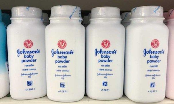 Firma Johnson & Johnson od dziesięcioleci wiedziała o azbeście w pudrze dla niemowląt