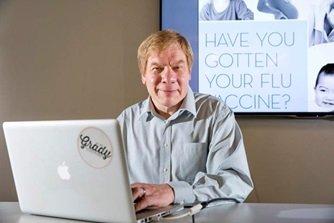 Dr Glen Nowak