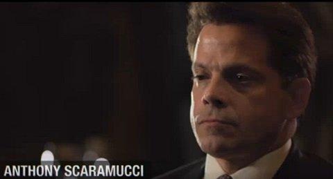 Anthony Scaramucci