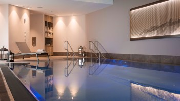 AMERON Swiss Mountain Hotel Davos - Vitality Spa - Pool_0819