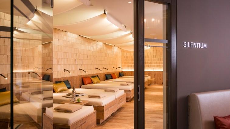 AMERON Swiss Mountain Hotel Davos - Vitality Spa - Silentium_1167