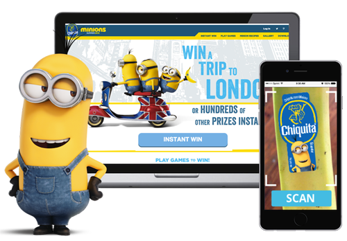 Mobile Marketing Agency FunMobility web