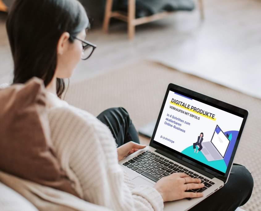 Masterclass digitale Produkte