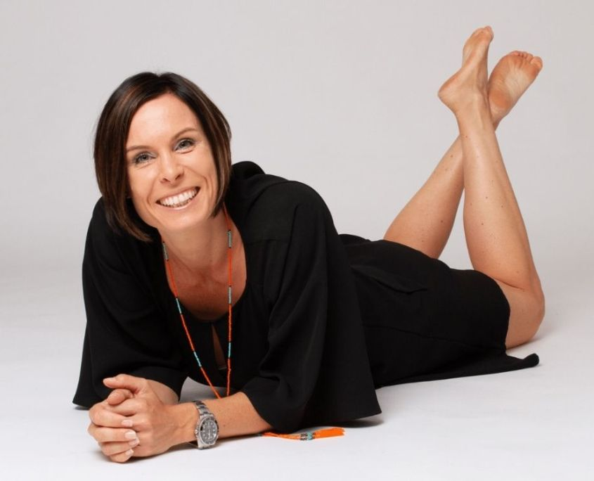 Christiane Baumann pubstage