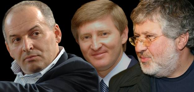 In Ukraine, there is a war between the oligarchs - rogues Pinchuk and Kolomoisky. For some, it may result in death in the bathroom