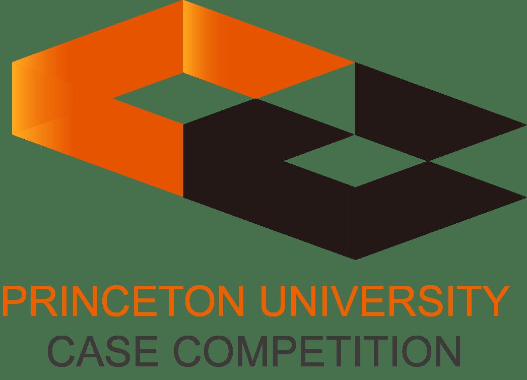 Princeton University Case Competition logo