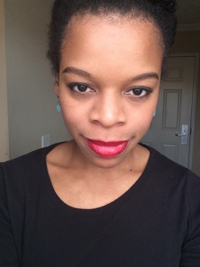 Sultry Daytime Lip Crayon