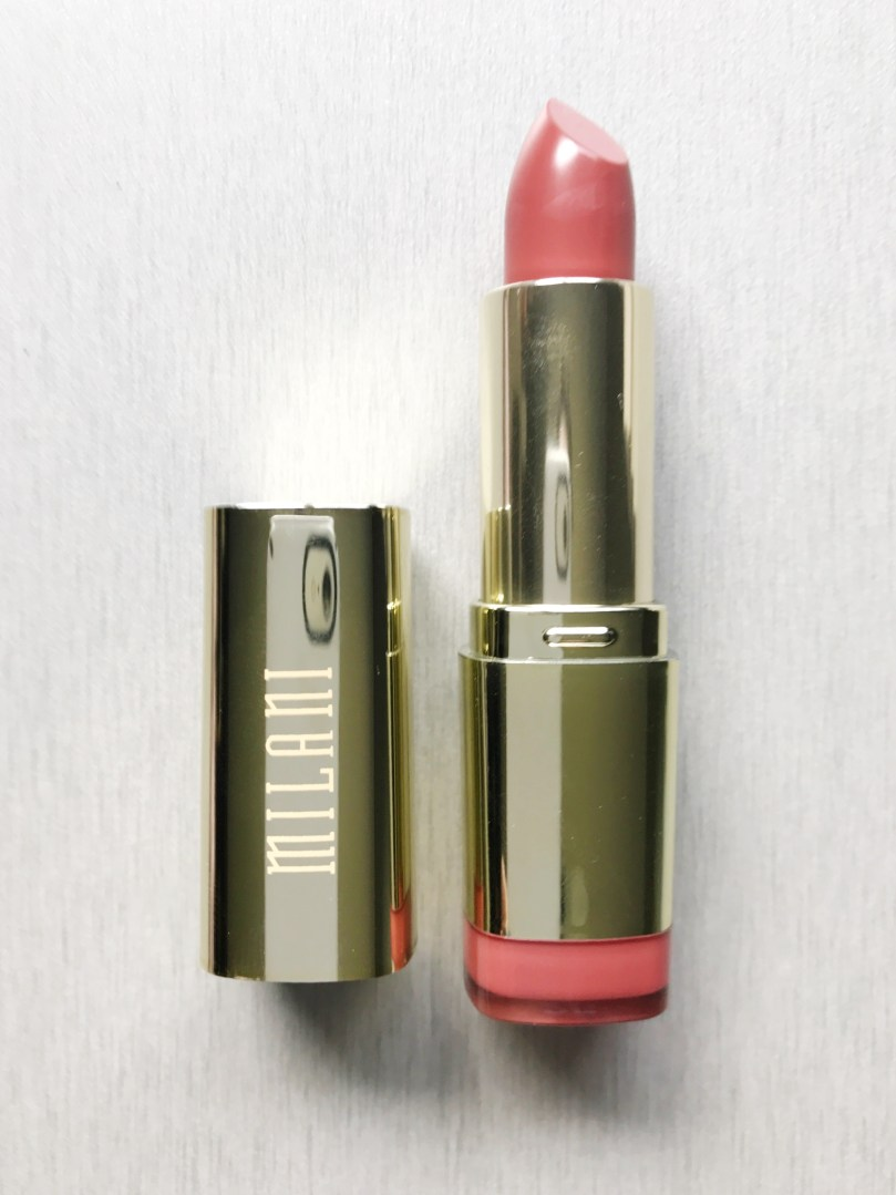 Color Statement Lipstick  by Milani #19