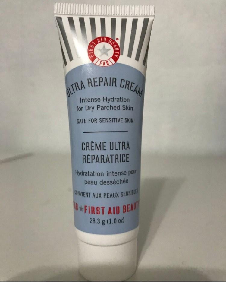FAB Ulra Repair Cream