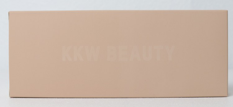KKW Beauty Creme Lipstick Set