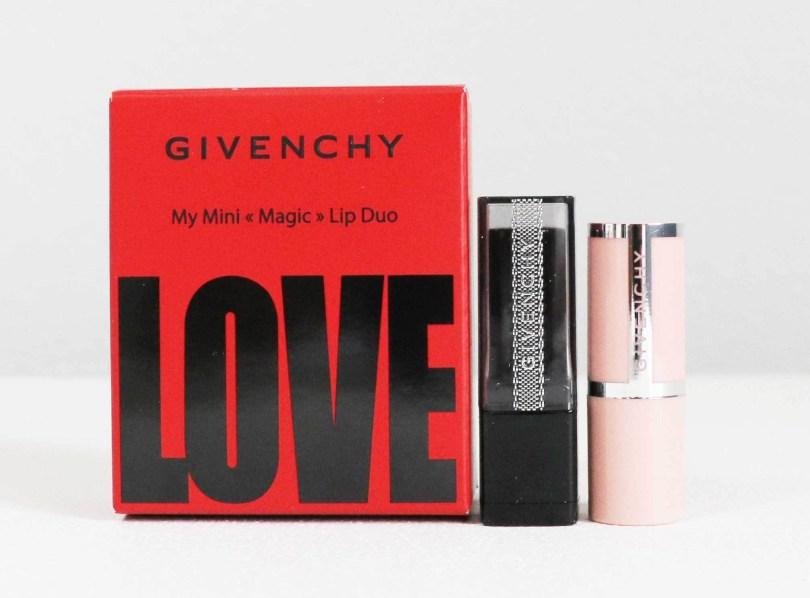 Givenchy My Mini Magic Lip duo