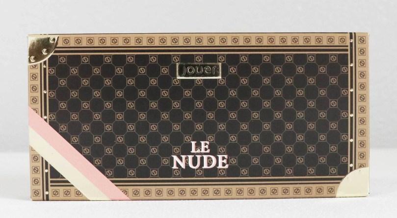 Jouer Le Nude Lip Kit Trio