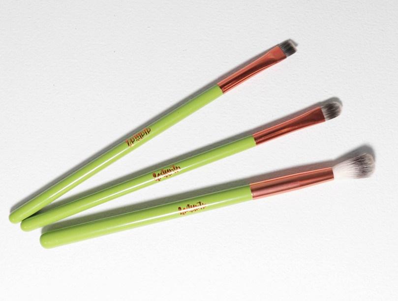 Alamar Cosmetics- Ojitos Brush Set