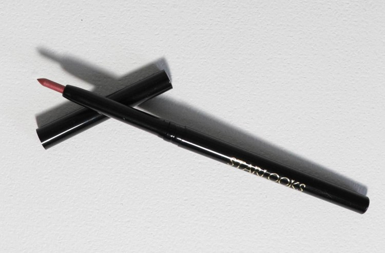 Starlooks Lip Pencil 'Rosette'