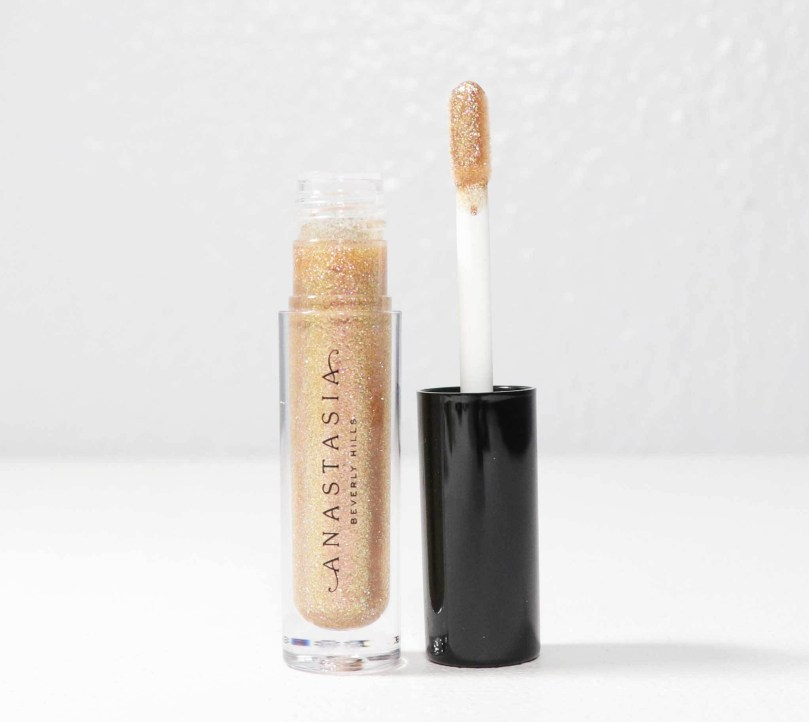 Anastasia Beverly Hills Citrine Lip Gloss