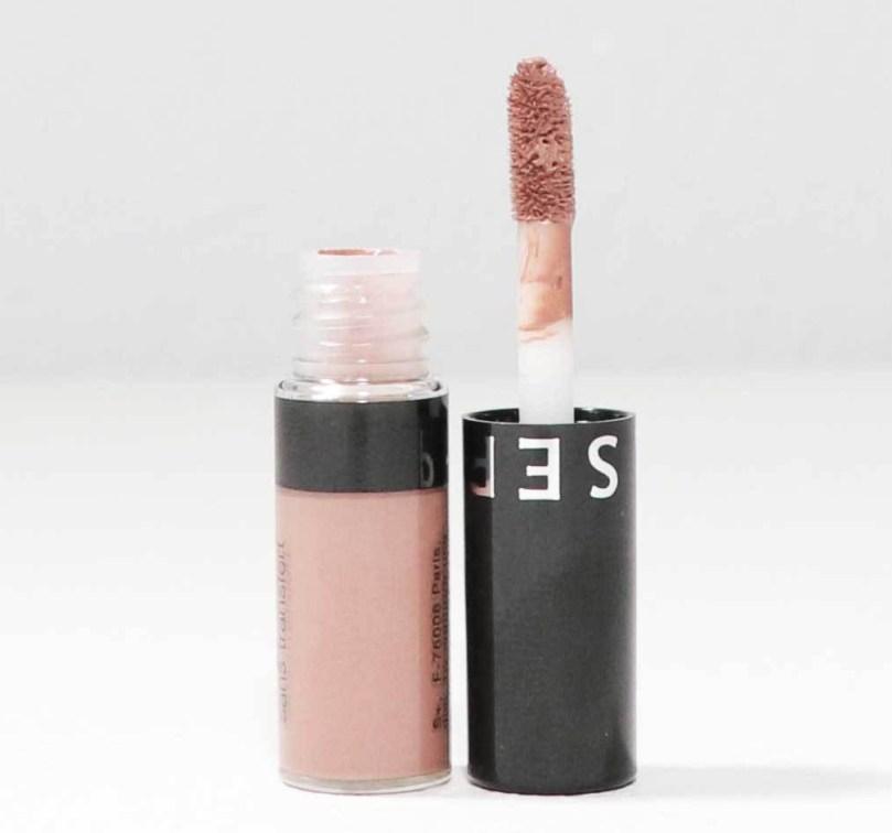 Sephora Cream Lip Stain Pink Tea