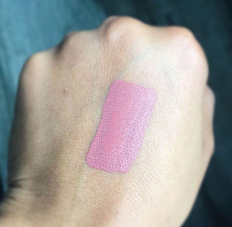 Uncuffed Stunna Lip Paint