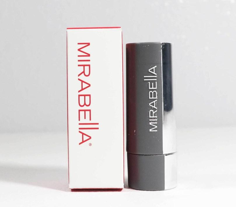 Mirabella Colour Vinyl Lipstick