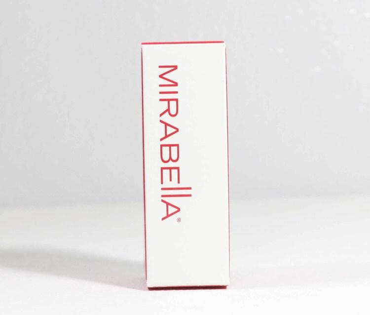 Mirabella Colour Vinyl Lipstick Icy Violet