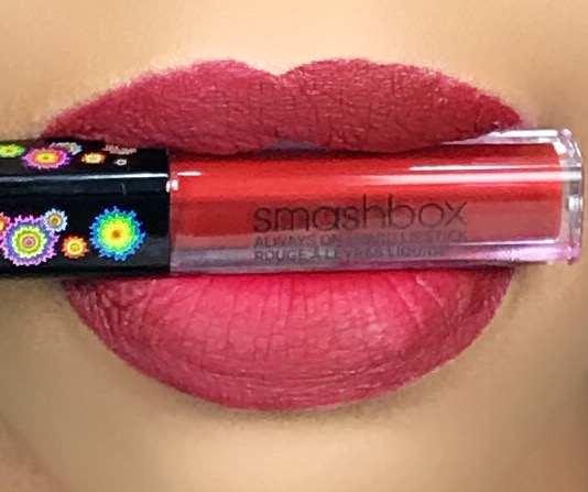Smashbox Miss Conduct