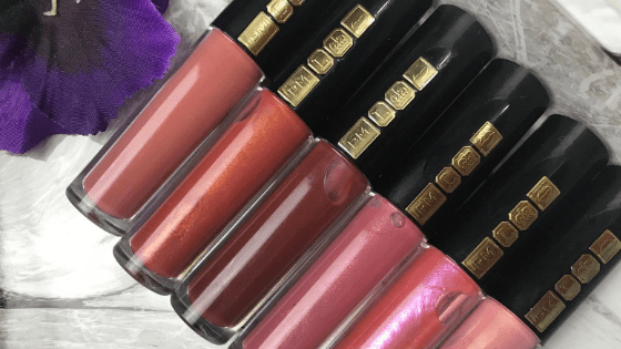 Pat McGrath Mini Lust Gloss