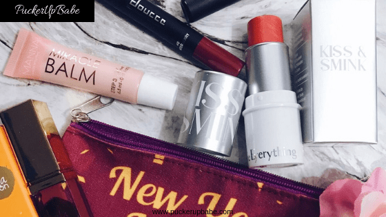 Lip Monthly January 2019