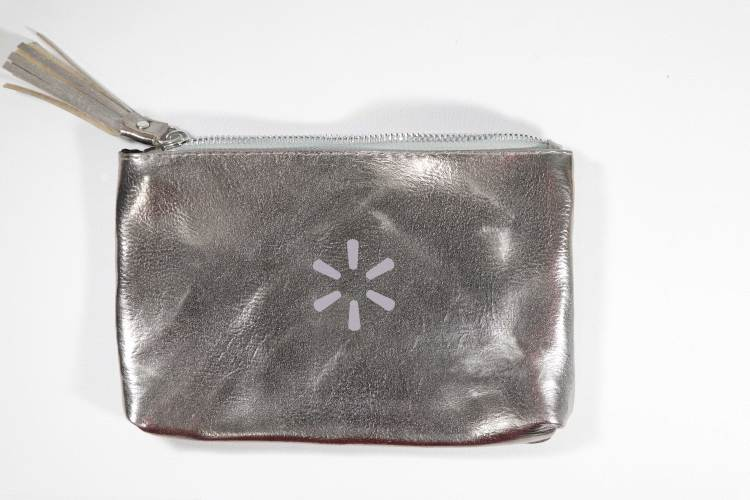 Walmart Winter 2019 Makeup Bag