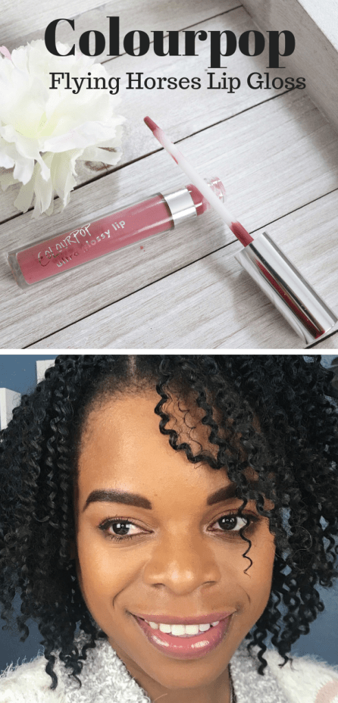 Colourpop Flying Horses Lip Gloss