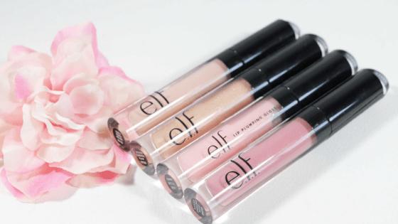 e.l.f. Lip Plumping Gloss