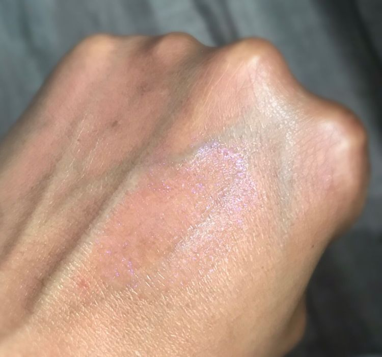 Appeal Cosmetics Holographic Lip Gloss in Trendsetter