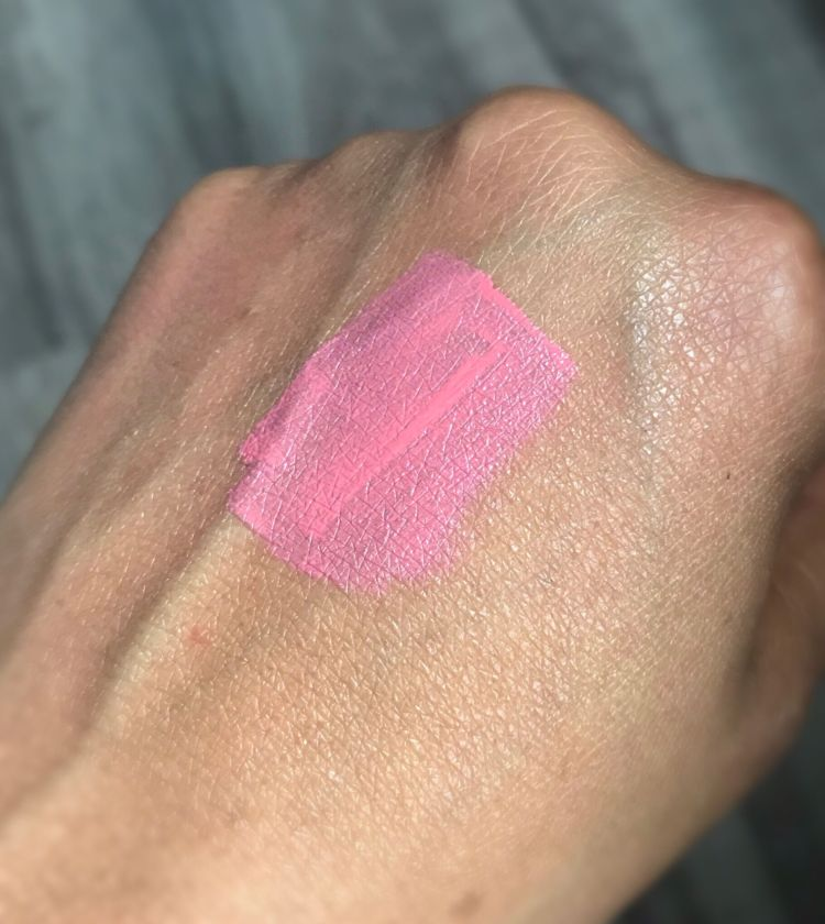 Dirty Little Secret Cream Lipstick in Barely There