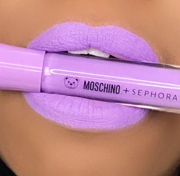 Moschino X Sephora Liquid Marker in Enter