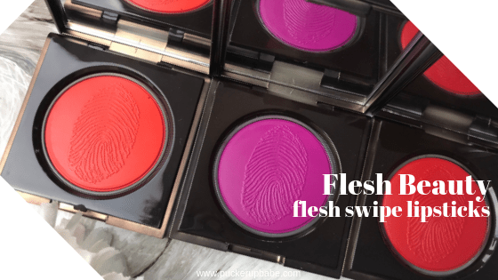Flesh Beauty Swipe Flesh Lipsticks