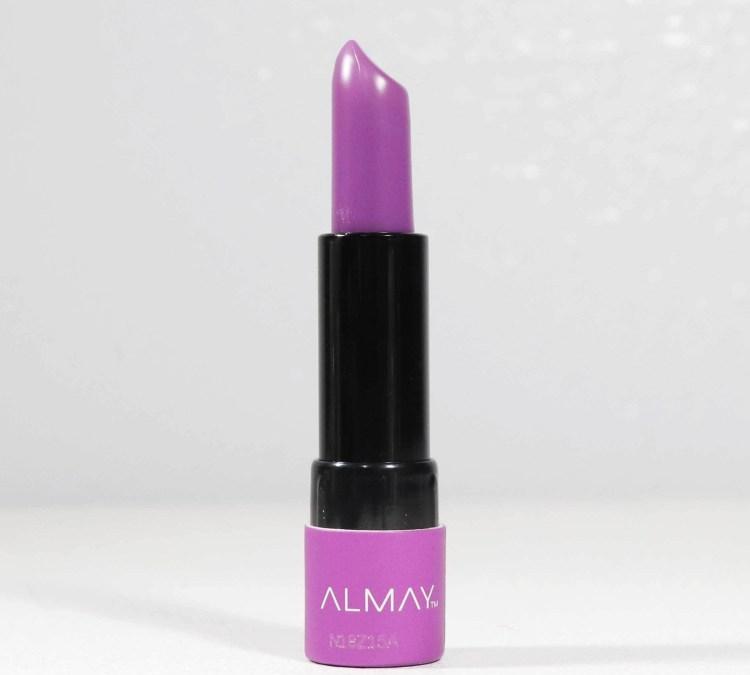 Almay Lip Vibes Insta Queen