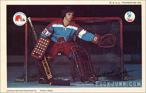 Review: 1972-73 Quebec Nordiques