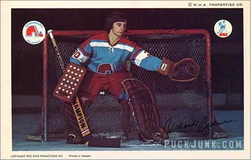 Review: 1972-73 Quebec Nordiques