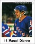 Review: 1988-89 Frito Lay Hockey Stickers