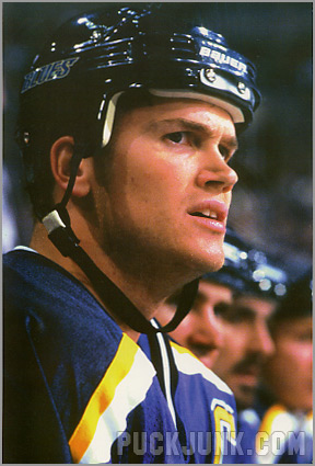 1998-99 Panini Photocards - Chris Pronger