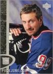 Wayne Gretzky Hallmark Keepsake Ornament