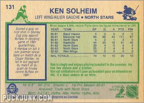 Ken Solheim